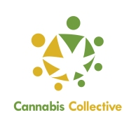 Cannabis Collective Logo by Smartz Graphics