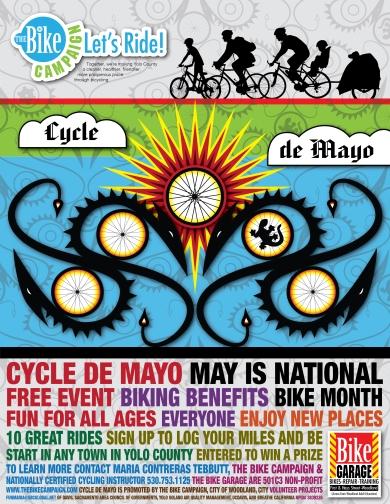The Bike Campaign Poster Design By Smartz Graphics