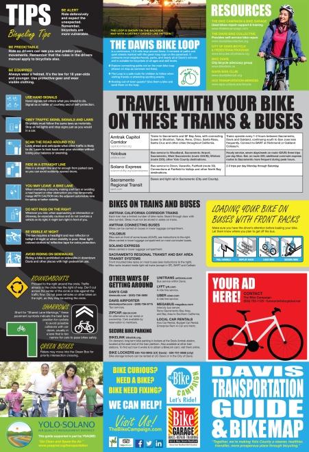 Davis Transportation Guide