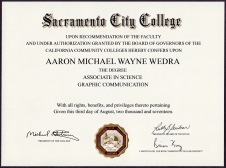 Degree Cropped