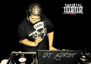 DJ Adroit 2015