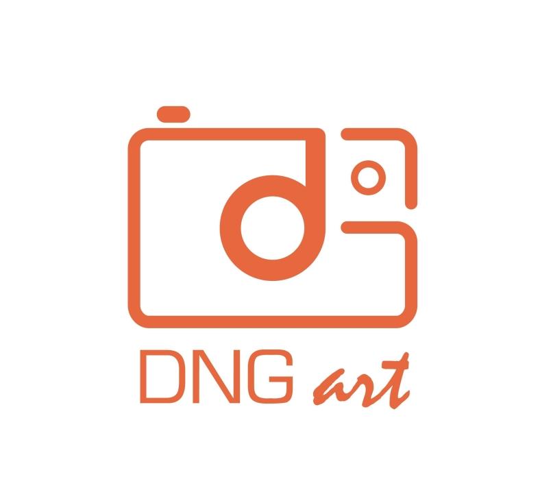 DNG Art Logo Design by Smartz Graphics