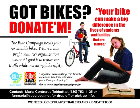 Got Bikes Flyer