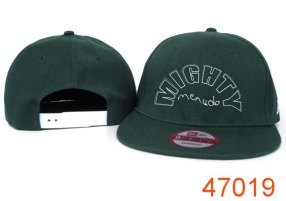 Mighty Menudo Example hat