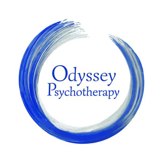 Odyssey Psychotherapy logo by Smartz Graphics