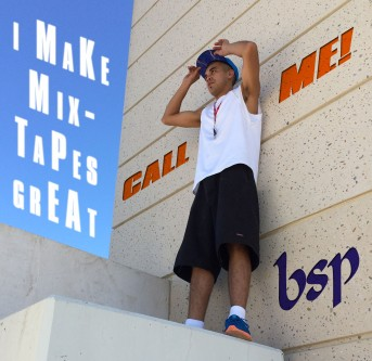 BSP Album Cover