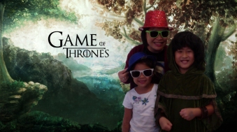 GameofThronesFamily
