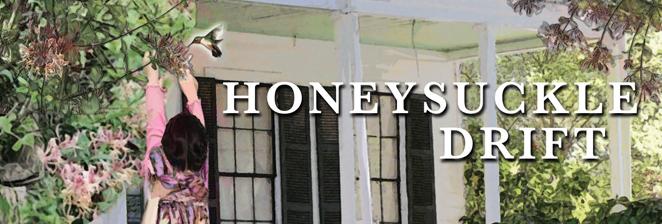honeysuckle-drift
