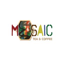 Mosaic Tea And Coffee Design