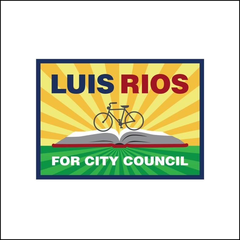 Luis Logo 2