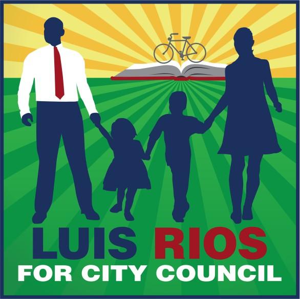 Luis Rios Design