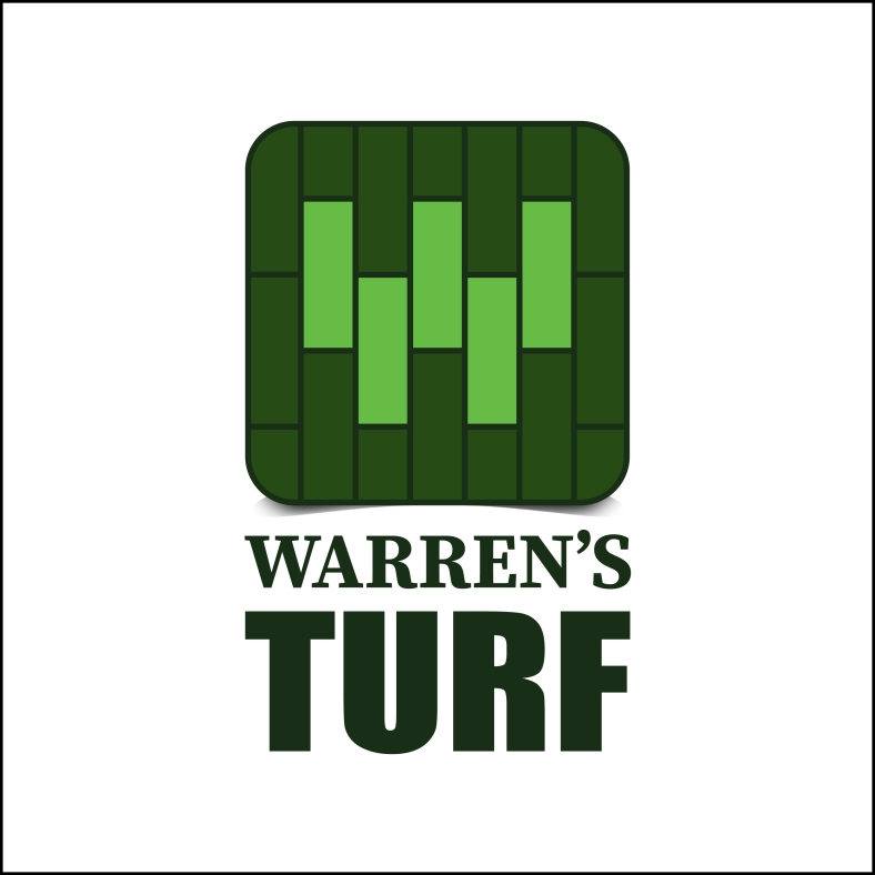 Warrens Turf Logo