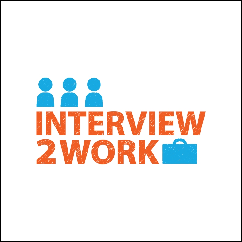 Interview 2 Work Logo